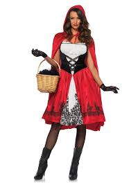 Halloween Costumes Ladies 25 Red Riding Hood Costume Ideas Red