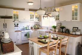 Country Cottage Kitchen Ideas L Shaped Country Cottage Kitchen Ideas Home Design Ideas Essentials