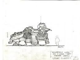 production sketches