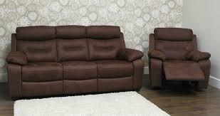 3 Seater Recliner Sofa Fabric 3 Seater Recliner Sofa 3rr