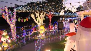 folsom zoo christmas lights 2017 must see holiday lights around sacramento what s your favorite