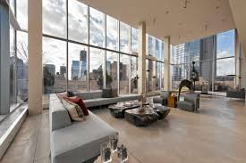 Glass Box House Is This 48 Million Glass Box New York City U0027s Best Apartment Ny