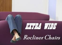 top 5 extra wide recliner chairs for big and heavy people