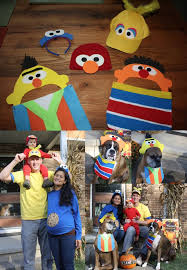 Bert Ernie Halloween Costume 25 Big Bird Costume Ideas Big Bird