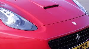 Ferrari California 350z - wat klopt er niet aan deze ferrari california topgear