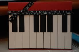 piano birthday card for bil by kiriel at splitcoaststampers