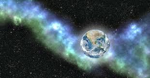 Divine Light A Galactic Tidal Wave Of Divine Light Is Descending Upon Earth