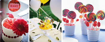 party centerpieces kid friendly party centerpieces