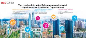 redtone broadband and voice solutions provider for organizations
