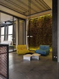 Ukrainian Apartment Interiors Musician Ruslan Kovalchuk Designs An Industrial Style Apartment In Kiev