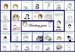 Meme Drinking Game - mais um pouco de memes drinking games jogo dos memes jogos de