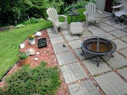 Simple Garden Landscaping Ideas Simple Backyard Landscaping Ideas Low Maintenance Backyard Home