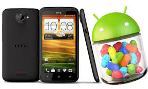 android jelly bean how to update htc one x os to android 4 1 1 jelly bean gizbot