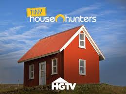 Tiny House Innovations Amazon Com Tiny House Hunters Season 1 Amazon Digital Services Llc