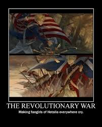 Revolutionary War Memes - mp revolutionary war by italia19 on deviantart