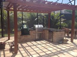 Kitchen Ideas On A Budget Kitchen Design Fabulous Outdoor Kitchen Ideas On A Budget
