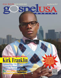 Magazine Usa Gospel Usa Magazine Issuu