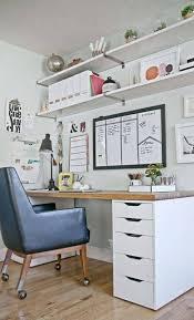 Home Office Decorating Ideas Pinterest Best  Home Office Decor - Home office decorating
