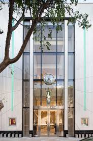 Home Design Center Miami by Miami Design District A Mecca For Jewelry And Watch Lovers The