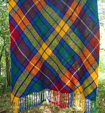 Rug Weaving Looms Shawl Blanket Or Throw Rug Weaving On Triangle Square Or