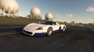 Maserati Mc12 Customisation The Crew Calling All Units Youtube