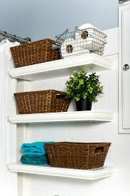 bathroom organizer ideas bathroom organization ideas the weathered fox