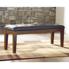 upholstered dining bench with back 25 best upholstered bench