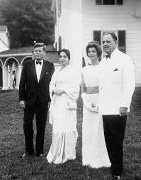 Kennedy Jacqueline President John F Kennedy George Washington U0027s Mount Vernon