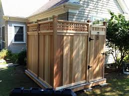 outdoor showers absorbing outdoor shower kit lowes along with