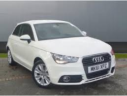 audi a1 second cars audi a1 used cars for sale in sale on auto trader uk