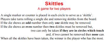 math u003d love skittles game by frank tapson