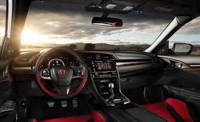 honda civic type r price 2017 honda civic type r window sticker car and driver