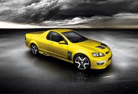 holden maloo hsv commodore range gets minor updates and 20th anniversary maloo