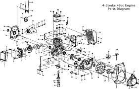 bike engine parts diagram bike wiring diagrams instruction