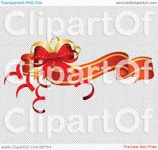 curly ribbon christmas curly ribbon