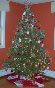 silver trees for sale lights decoration