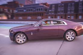 purple rolls royce how do you capture a wraith call a ghostbuster