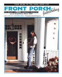 spirit halloween fredericksburg va front porch fredericksburg april 2014 by virginia grogan issuu