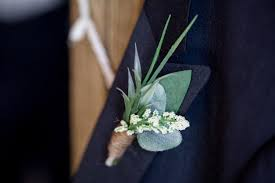 groomsmen boutonnieres boutonniere rustic boutonniere greenery boutonniere groomsmen