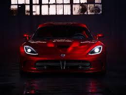 Dodge Viper Generations - srt viper coupe 2013 cartype