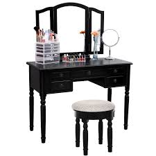 makeup vanity table without mirror small vanity table without mirror best table decoration