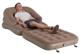 Sofa Bed Single Vango Inflatable Sofa Bed Single