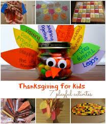 thanksgiving around the web a with a lesson plan