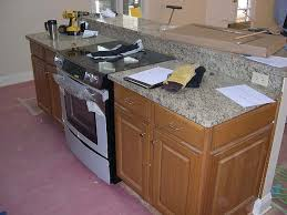 kitchen island with cooktop kitchen island vent hood youtube