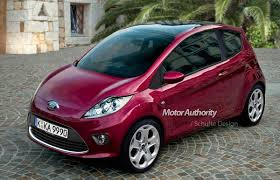 small ford cars subcompact cars canada auto express