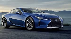 lexus lc 500 review motor trend 2018 lexus lc 500 design interior youtube
