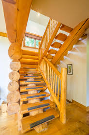 Log Home Decor Catalogs Diy Contemporary Stair Railings Wood Railing Scottsdale Choose