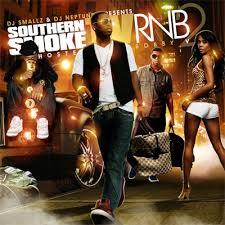 dj smallz and dj neptune southern smoke tv rnb vol 2 hosted by