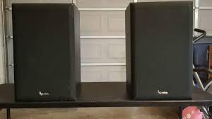 Infinity Bookshelf Speakers Infinity Sm 82 Bookshelf Speakers For Sale In Fort Worth Tx