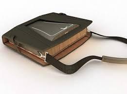 sacoche de bureau openaire sacoche notebook devient bureau avec chaise